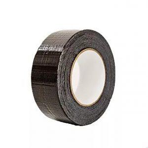 Duct Tape Black