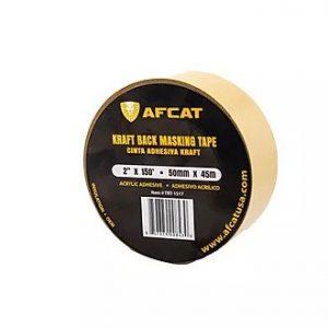 Kraft Back Masking Tape