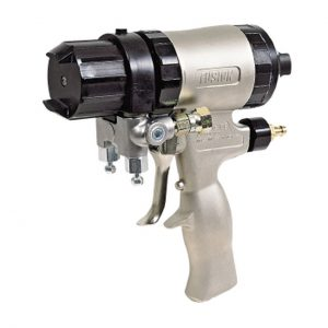 Fusion Gun Parts